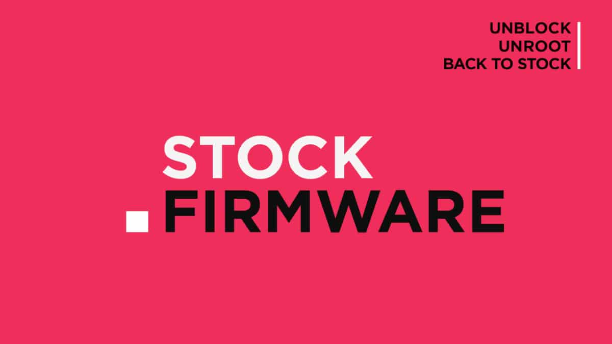 How To Install Stock ROM on M-Horse Butterfly 3 (Firmware