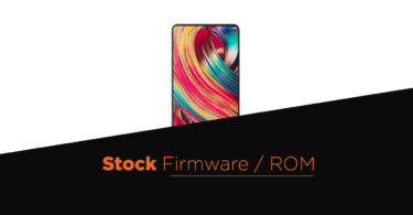 Install Stock ROM on Axioo Picophone L1 (Firmware/Unbrick/Unroot)