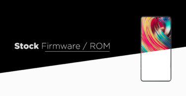 Install Stock ROM on CCIT UItra 8 (Unbrick/Update/Unroot)