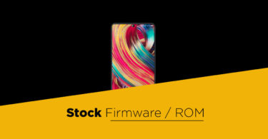 Install Stock ROM on Axioo Venge 2 (Firmware/Unbrick/Unroot)