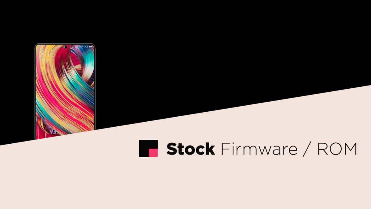 Install Stock ROM on Axioo Venge X (Firmware/Unbrick/Unroot)