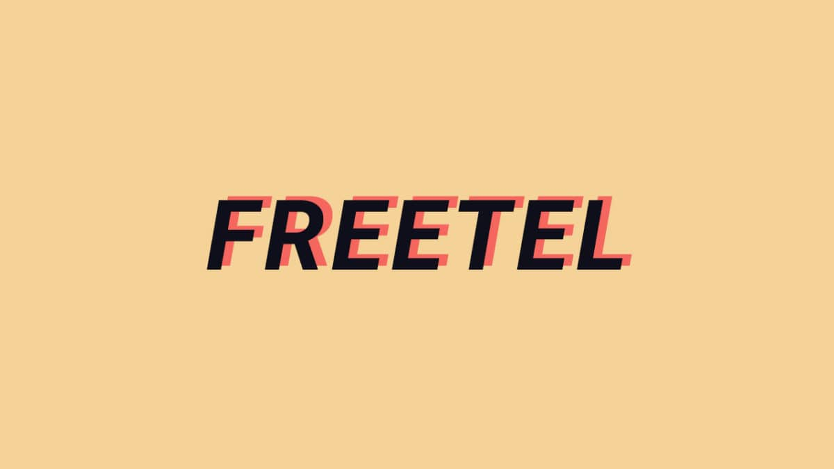 Install Stock ROM on Freetel Priori 4S (Firmware/Unbrick/Unroot)