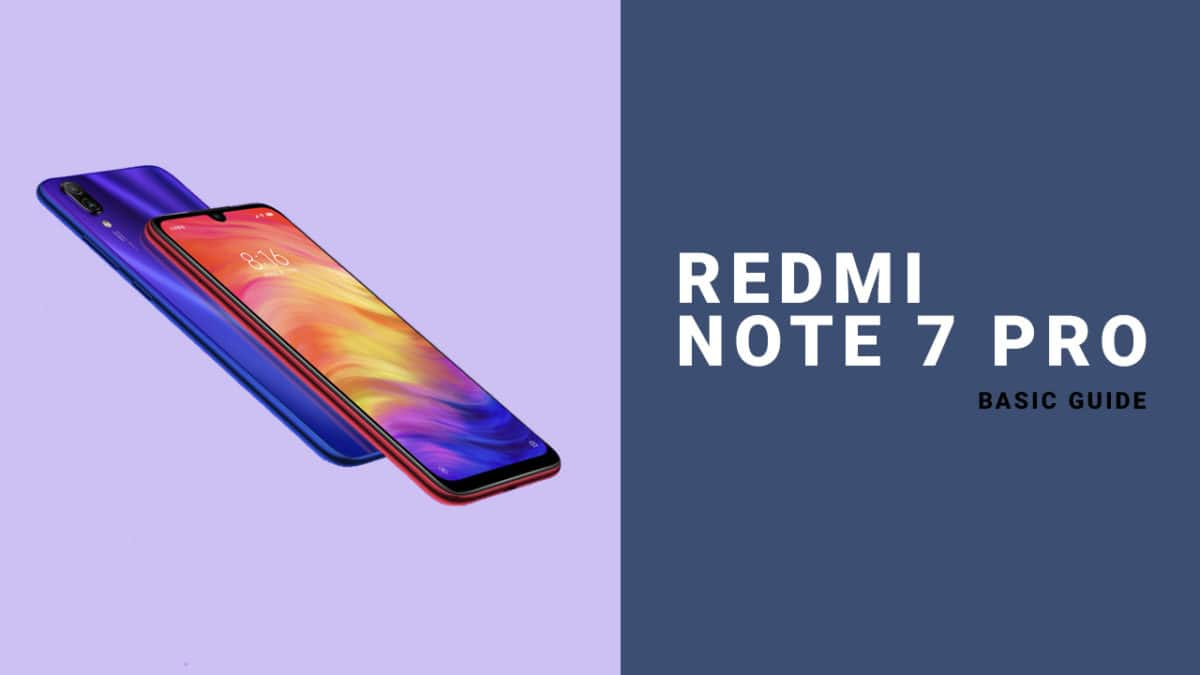 How To Find Xiaomi Redmi Note 7 Pro IMEI Serial Number (3 Ways)