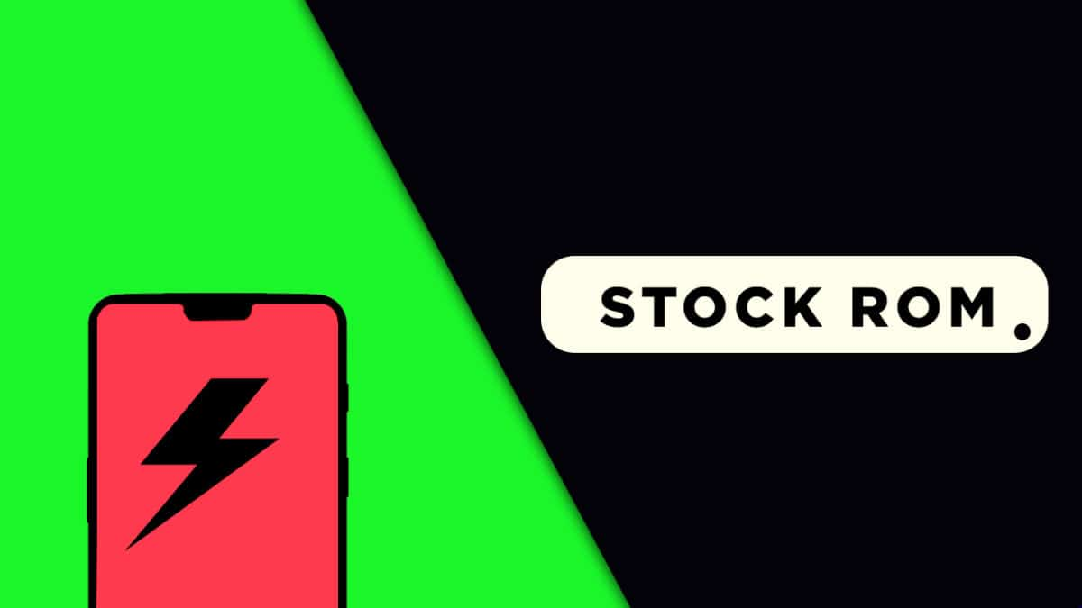 Install Stock ROM on Voto V4 (Unbrick/Update/Unroot)