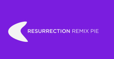Update Asus Zenfone Max Pro M2 To Resurrection Remix Pie (Android 9.0 / RR 7.0)