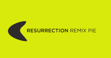 Update Yu Yureka Black To Resurrection Remix Pie (Android 9.0 / RR 7.0)