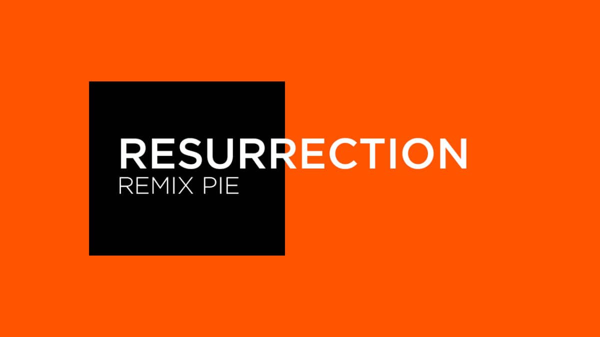 Update Galaxy S6 Edge To Resurrection Remix Pie (Android 9 0 / RR 7 0)