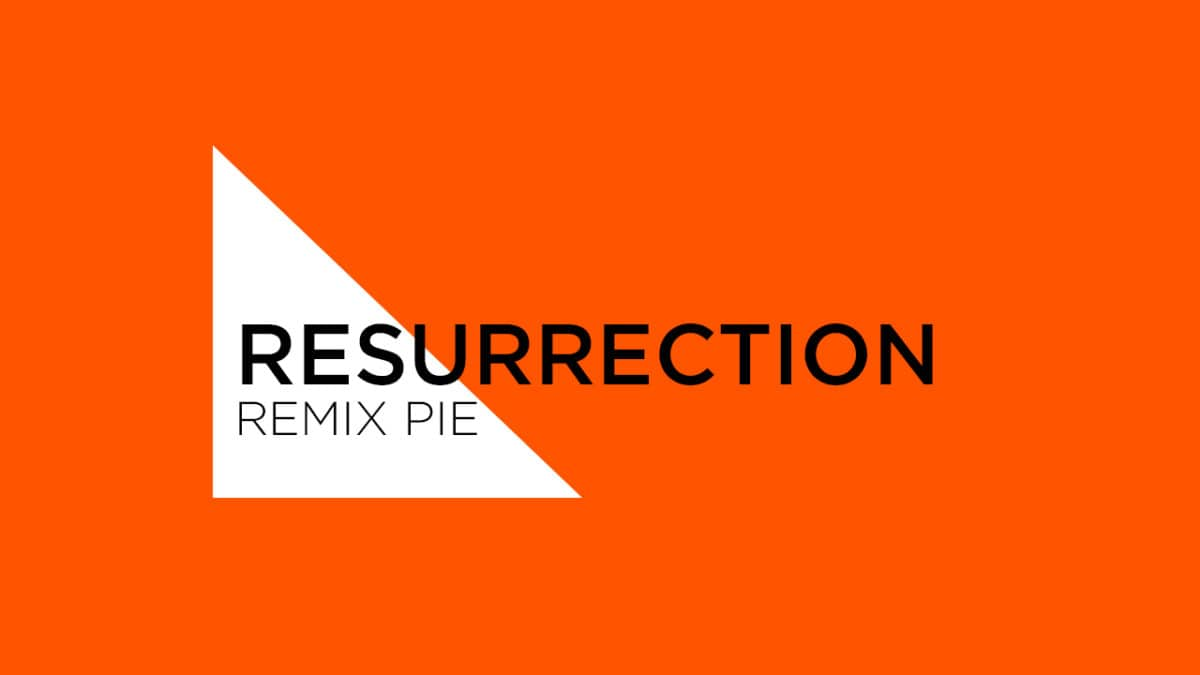 Update Google Pixel C To Resurrection Remix Pie (Android 9.0 / RR 7.0)