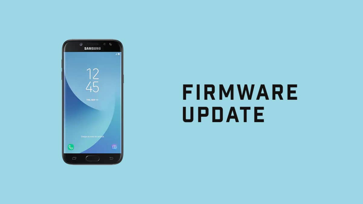 Download J530YDXU4BSD1: Galaxy J5 Pro April 2019 Security Patch