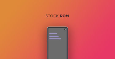 Install Stock ROM on Voto GT11 Pro (Firmware/Unbrick/Unroot)