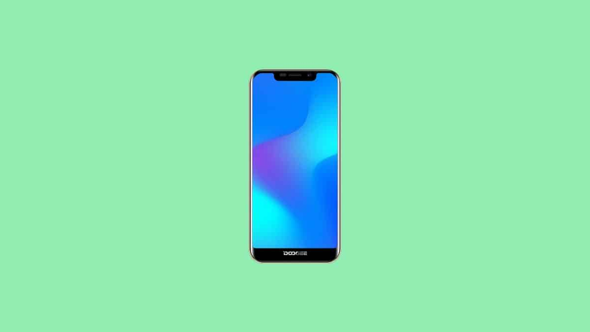 Unlock Bootloader On DOOGEE X70 (2018)