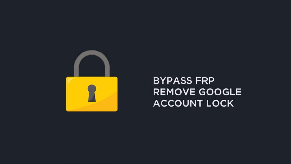 ByPass FRP] Remove Google Account lock on Tecno Pouvoir 3