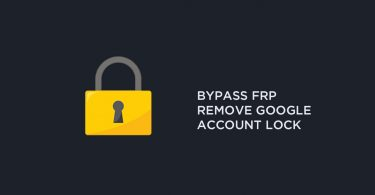 [ByPass FRP] Remove Google Account lock on iVOOMi Me 4