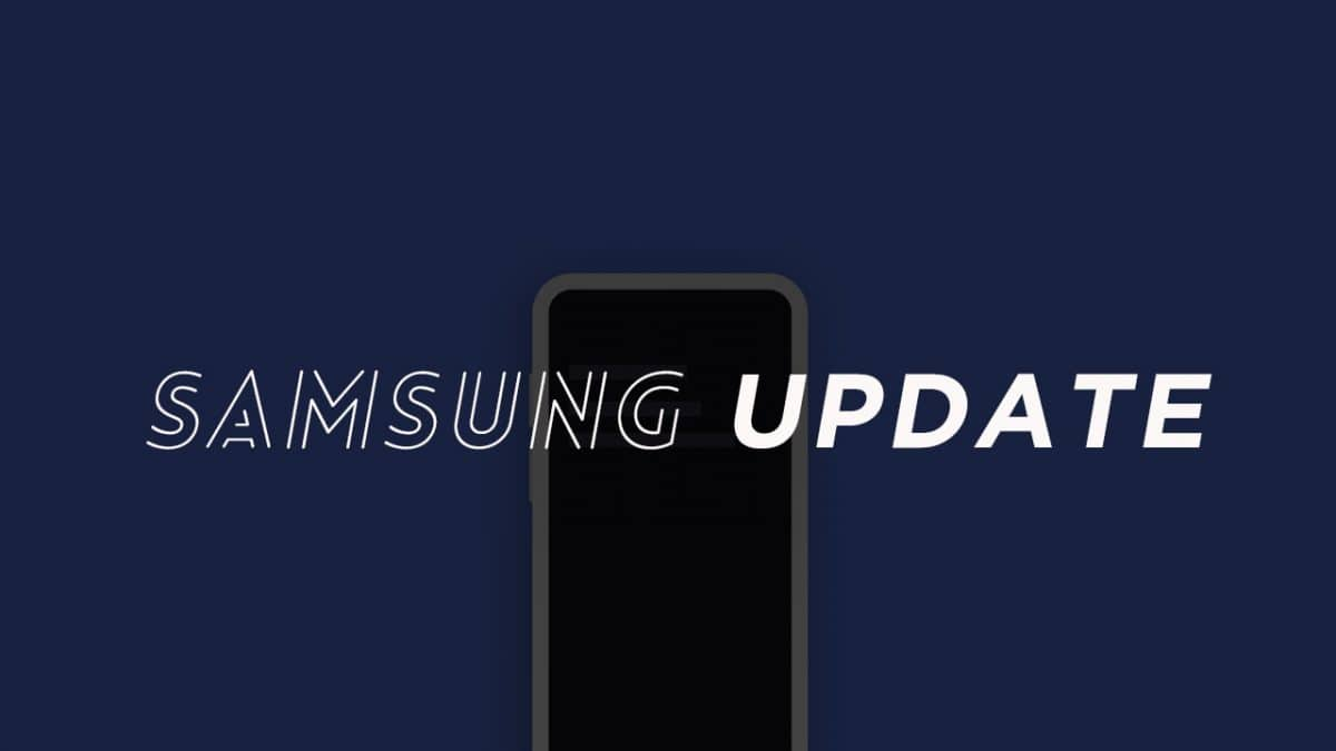 J330FNXXS3BSE2: Galaxy J3 2017 June 2019 Security Patch Update