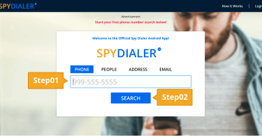Spydialer review
