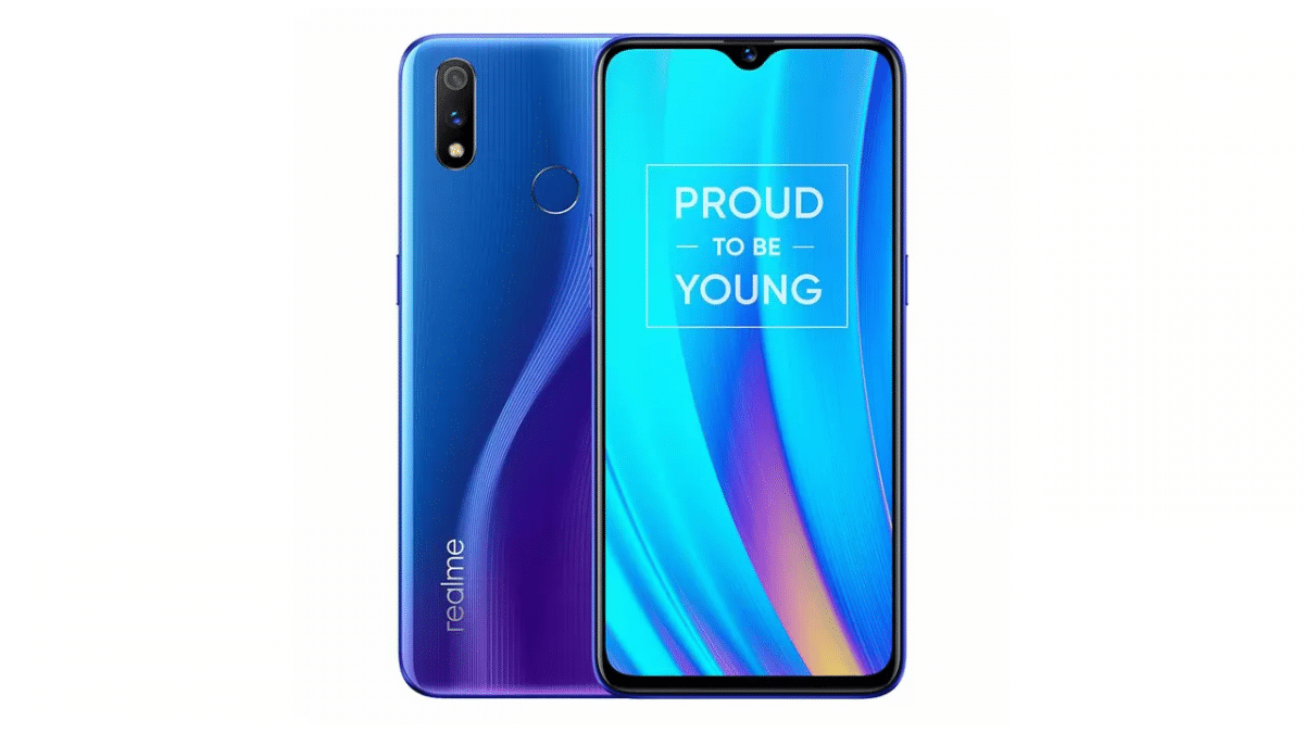 Realme 3 Pro gets June Security Patch update, 240fps Slow