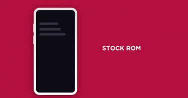 Install Stock ROM On S-Tell C551 [Official Firmware]