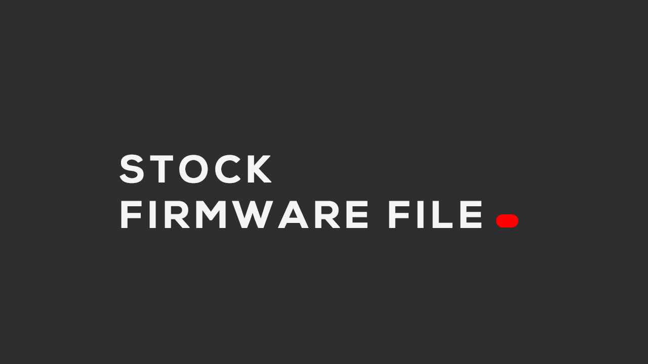 Install Stock ROM on Highscreen Easy L Pro (Firmware/Unbrick/Unroot)