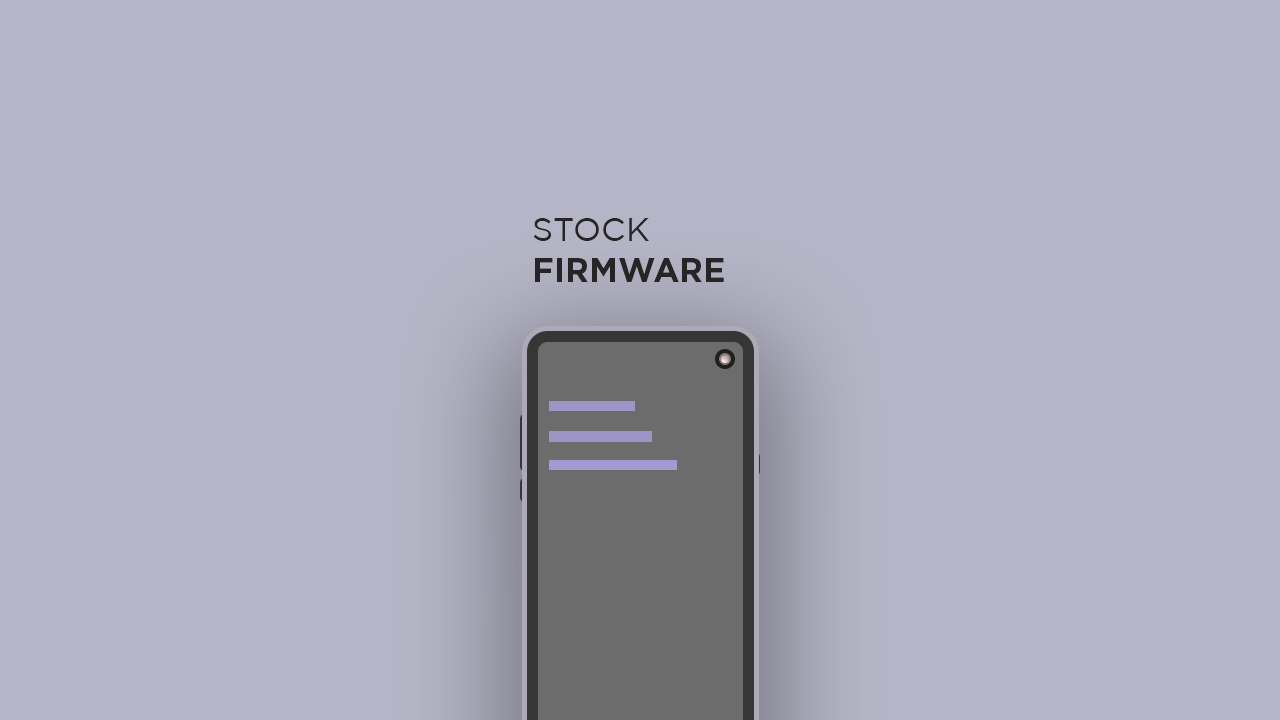 How To Install Stock ROM On Mione R2S [Official Firmware]
