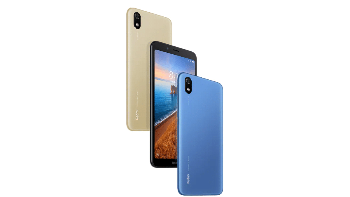 Redmi 7A launched in India with Snapdragon 439 SoC, and more