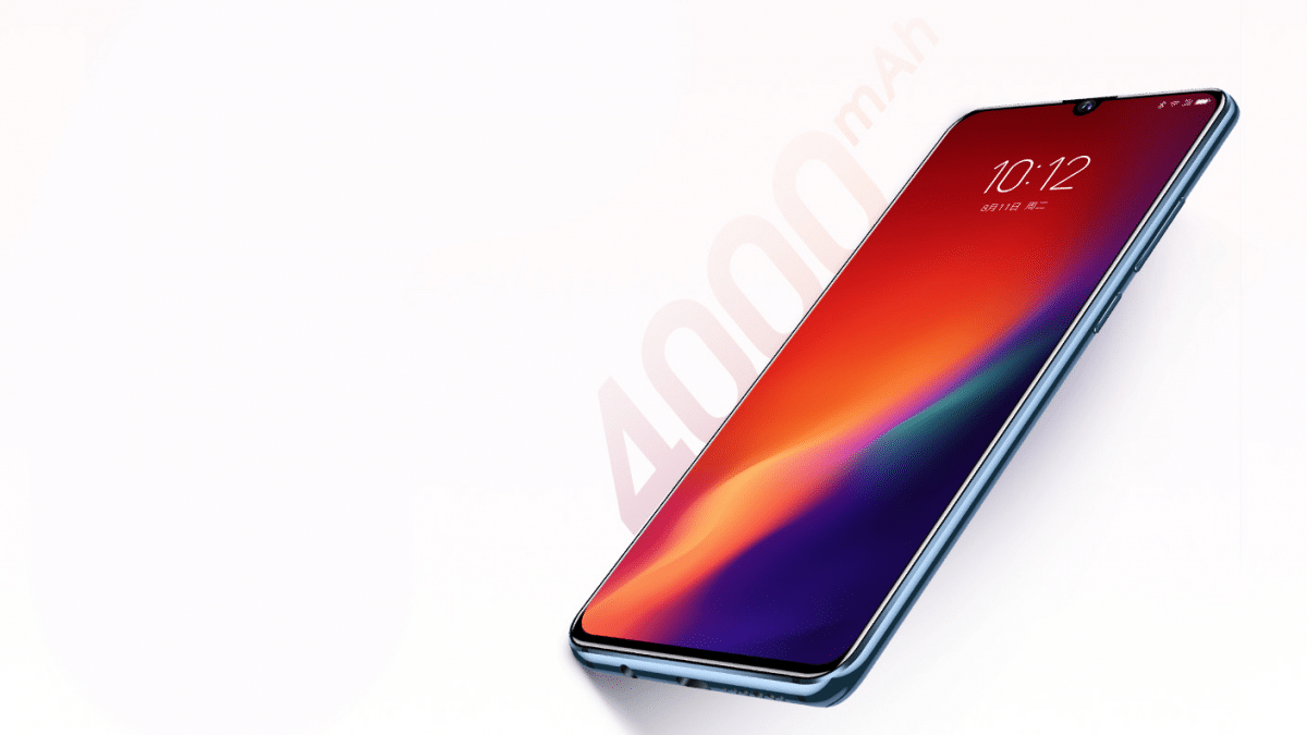 Lenovo Z6 launched with SDM730 SoC