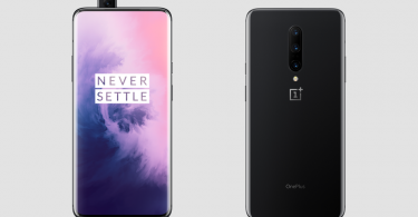 OnePlus 7 Pro 5G gets OxygenOS 9.5.5 update with June Security Patch