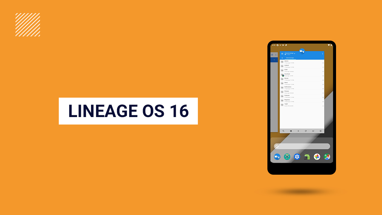 How To Install Lineage OS 16 On Lenovo K6/Power (Android