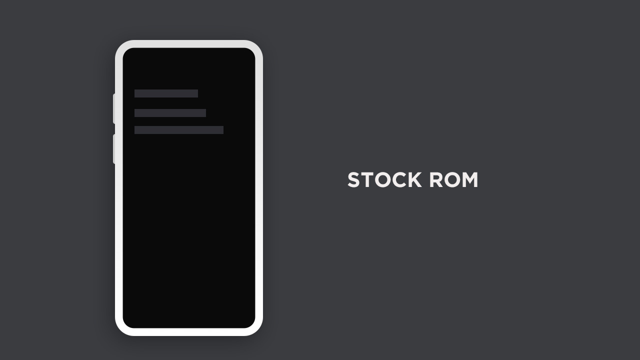 Install Stock ROM On Fotola S32 [Official Firmware]