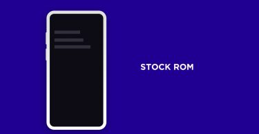 Install Stock ROM On Oysters Life 4G [Official Firmware]