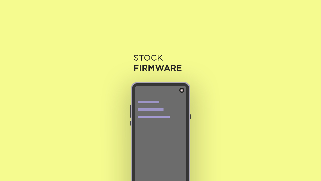 Install Stock ROM On Bravis NB753 (Firmware/Unbrick/Unroot)