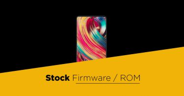 Install Stock ROM On Ergo F502 Platinum (Official Firmware)