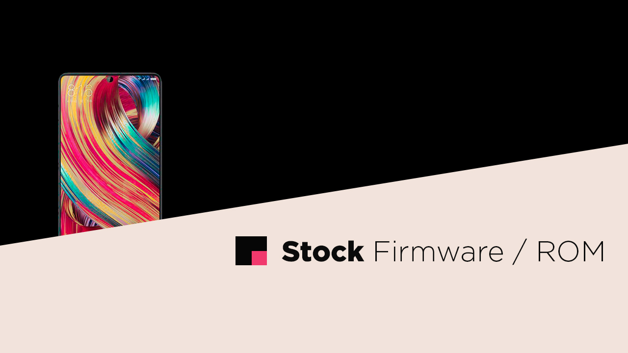 Install Stock ROM On Ergo F500 Force (Official Firmware)