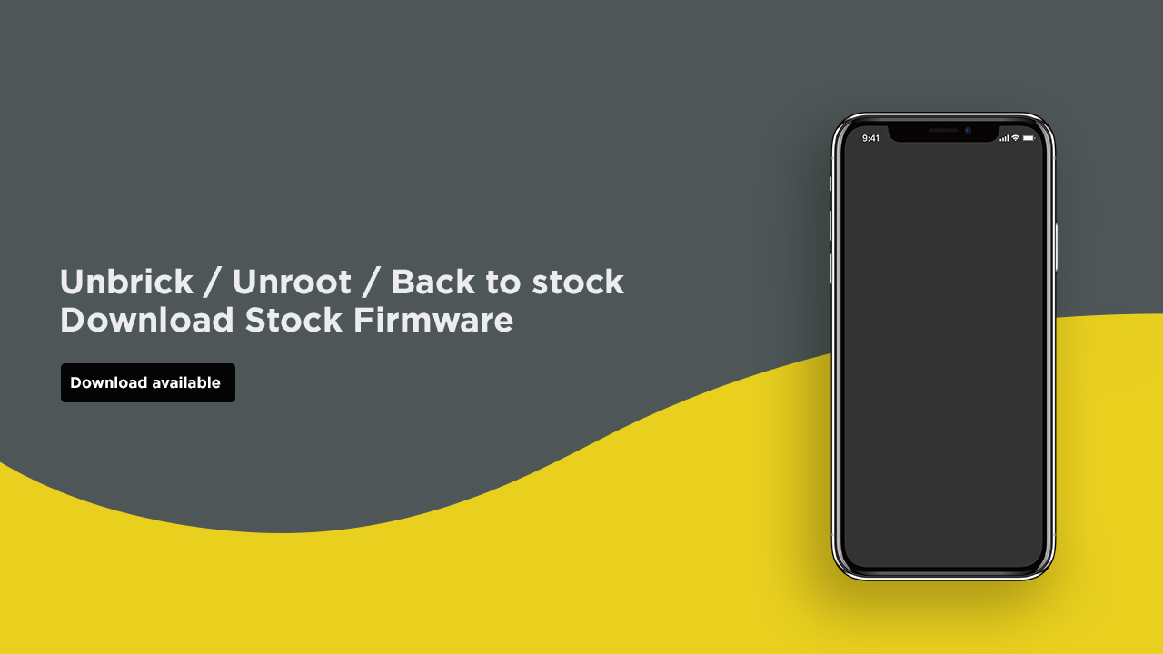 Install Stock ROM On Inni V9 (Unbrick/Update/Unroot)