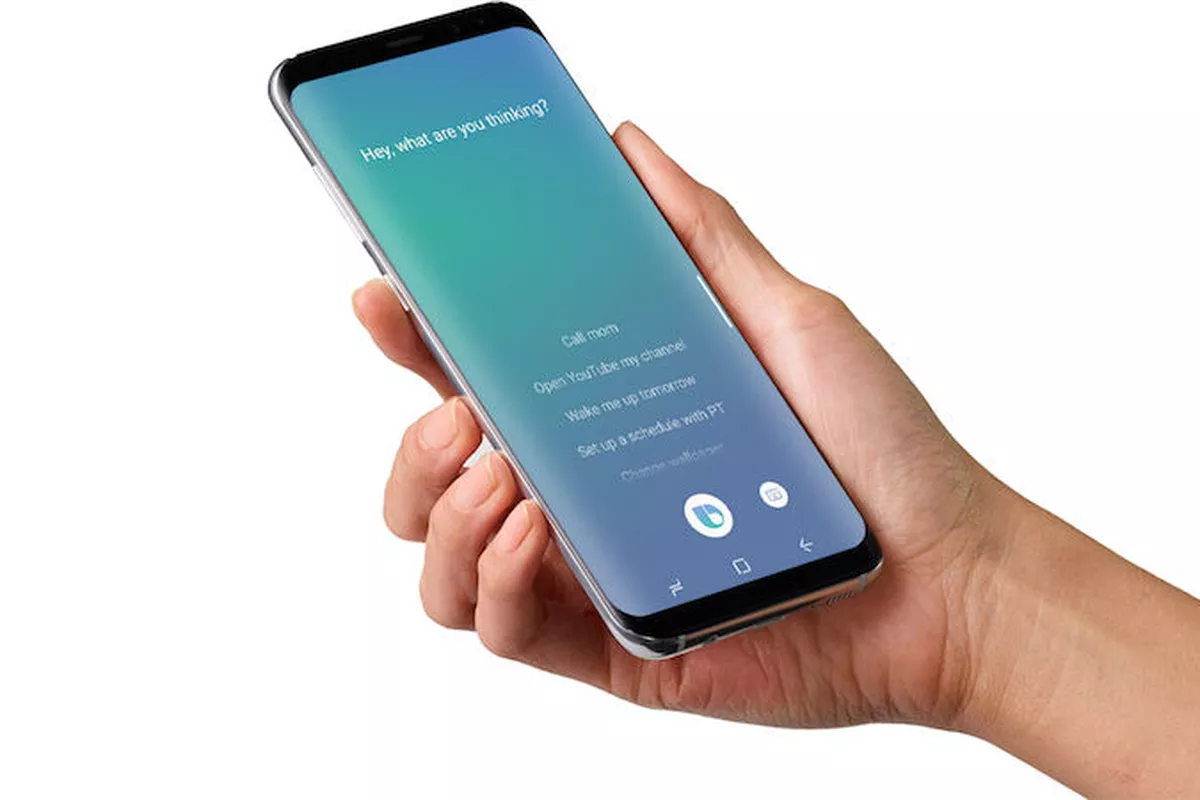 T-Mobile Galaxy S8 gets August 2019 Security Patch update
