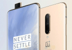OnePlus 7 Pro OxygenOS 9.5.11 update rolling out with August Patch
