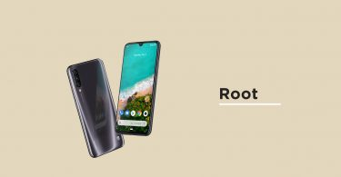 Root Xiaomi Mi A3 With Magisk