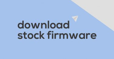 Install Stock ROM On GMSO LF710T [Official Firmware]