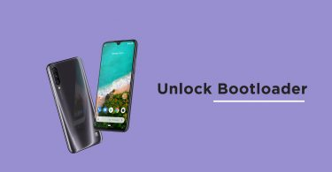 Unlock Bootloader On Xiaomi Mi A3