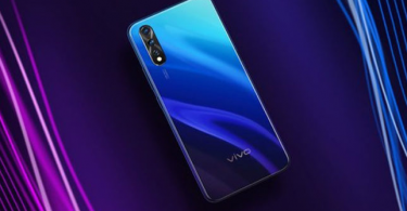 Vivo Z1x launched in India with SDM712 SoC, 48MP rear camera, and more