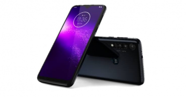 Motorola One Macro launched with Triple rear camera setup, Helio P70 under 10K