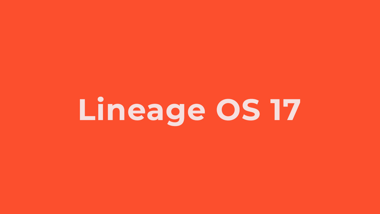 Install Lineage OS 17 On OnePlus 5 | Android 10